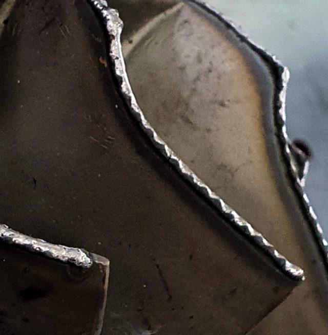 turbine blade repair